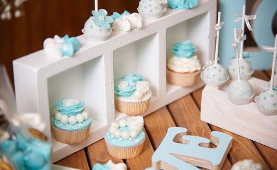 Tiffany Candy Bar